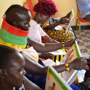 Diversification of diets: a community-led solution that improves nutritional outcomes in Kenya's pastoralcommunities